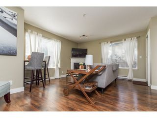 "Photo 9: 106 2581 LANGDON Street in Abbotsford: Abbotsford West Condo for sale in ""Cobblestone"" : MLS®# R2154398"