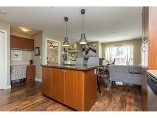 "Photo 3: 106 2581 LANGDON Street in Abbotsford: Abbotsford West Condo for sale in ""Cobblestone"" : MLS®# R2154398"