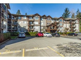 "Photo 2: 106 2581 LANGDON Street in Abbotsford: Abbotsford West Condo for sale in ""Cobblestone"" : MLS®# R2154398"