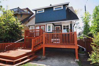 Photo 10: 2753 W 6TH AV in Vancouver: Home for sale : MLS®# V890130