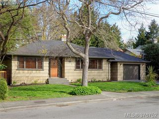 Photo 1: 1620 Chandler Ave in VICTORIA: Vi Fairfield East Single Family Detached for sale (Victoria)  : MLS®# 756396