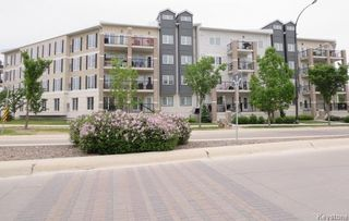 Photo 2: 25 Bridgeland Drive North in Winnipeg: Bridgwater Forest Condominium for sale (1R)  : MLS®# 1710318