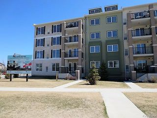 Photo 3: 25 Bridgeland Drive North in Winnipeg: Bridgwater Forest Condominium for sale (1R)  : MLS®# 1710318