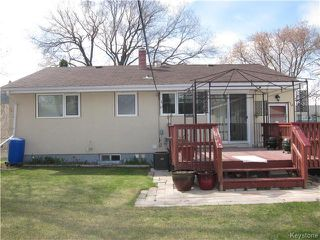 Photo 13: 787 Adamdell Crescent in Winnipeg: Residential for sale (3B)  : MLS®# 1710629