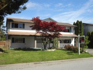Photo 3: 8194 134 STREET in Surrey: Queen Mary Park Surrey House for sale : MLS®# R2161485