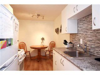 Photo 1: 105 630 CLARKE Road in Coquitlam: Coquitlam West Condo for sale : MLS®# R2170858