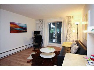 Photo 4: 105 630 CLARKE Road in Coquitlam: Coquitlam West Condo for sale : MLS®# R2170858