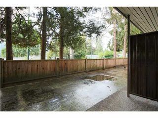 Photo 11: 105 630 CLARKE Road in Coquitlam: Coquitlam West Condo for sale : MLS®# R2170858
