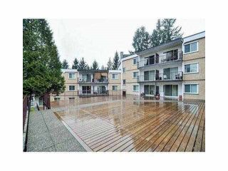 Photo 18: 105 630 CLARKE Road in Coquitlam: Coquitlam West Condo for sale : MLS®# R2170858