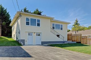 Photo 1: 2958 Wascana Street in VICTORIA: SW Tillicum Single Family Detached for sale (Saanich West)  : MLS®# 378615