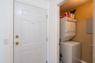 Photo 16: 410 33738 KING Road in Abbotsford: Poplar Condo for sale : MLS®# R2171658