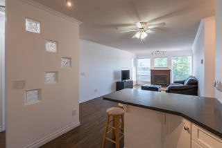 Photo 10: 410 33738 KING Road in Abbotsford: Poplar Condo for sale : MLS®# R2171658