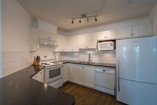 Photo 5: 410 33738 KING Road in Abbotsford: Poplar Condo for sale : MLS®# R2171658