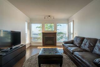 Photo 2: 410 33738 KING Road in Abbotsford: Poplar Condo for sale : MLS®# R2171658