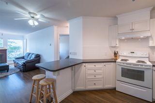 Photo 9: 410 33738 KING Road in Abbotsford: Poplar Condo for sale : MLS®# R2171658