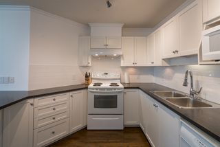 Photo 6: 410 33738 KING Road in Abbotsford: Poplar Condo for sale : MLS®# R2171658
