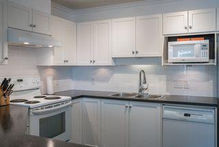 Photo 7: 410 33738 KING Road in Abbotsford: Poplar Condo for sale : MLS®# R2171658