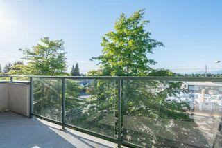 Photo 17: 410 33738 KING Road in Abbotsford: Poplar Condo for sale : MLS®# R2171658