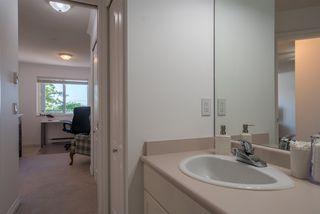 Photo 12: 410 33738 KING Road in Abbotsford: Poplar Condo for sale : MLS®# R2171658