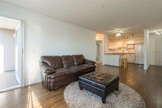 Photo 4: 410 33738 KING Road in Abbotsford: Poplar Condo for sale : MLS®# R2171658
