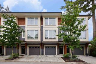 "Photo 14: 40 2929 156 Street in Surrey: Grandview Surrey Townhouse for sale in ""Toccata"" (South Surrey White Rock)  : MLS®# R2173157"