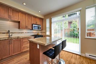 "Photo 3: 40 2929 156 Street in Surrey: Grandview Surrey Townhouse for sale in ""Toccata"" (South Surrey White Rock)  : MLS®# R2173157"