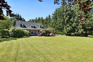 "Photo 1: 23746 55A Avenue in Langley: Salmon River House for sale in ""Salmon River"" : MLS®# R2175143"
