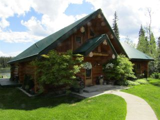 Photo 4: 3350 LIKELY Road in Williams Lake: Williams Lake - Rural East House for sale (Williams Lake (Zone 27))  : MLS®# R2178040