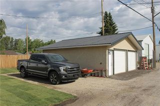 Photo 26: 1014 Nanton Avenue: Crossfield House for sale : MLS®# C4123826
