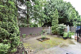 "Photo 18: 605 9118 149 Street in Surrey: Bear Creek Green Timbers Townhouse for sale in ""WILDWOOD GLEN"" : MLS®# R2178919"