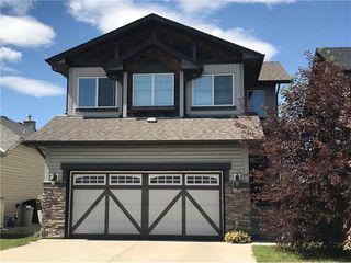 Photo 1: 821 AUBURN BAY Boulevard SE in Calgary: Auburn Bay House for sale : MLS®# C4125470