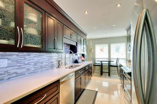 Photo 7: 8469 PORTSIDE COURT in Vancouver: Fraserview VE Townhouse for sale (Vancouver East)  : MLS®# R2190962