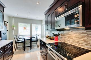Photo 8: 8469 PORTSIDE COURT in Vancouver: Fraserview VE Townhouse for sale (Vancouver East)  : MLS®# R2190962