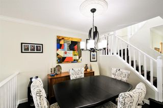 Photo 4: 8469 PORTSIDE COURT in Vancouver: Fraserview VE Townhouse for sale (Vancouver East)  : MLS®# R2190962