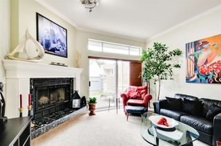 Photo 11: 8469 PORTSIDE COURT in Vancouver: Fraserview VE Townhouse for sale (Vancouver East)  : MLS®# R2190962