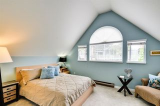 Photo 15: 8469 PORTSIDE COURT in Vancouver: Fraserview VE Townhouse for sale (Vancouver East)  : MLS®# R2190962