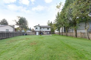 Photo 27: 3003 DEWDNEY TRUNK ROAD: House for sale : MLS®# V1089091