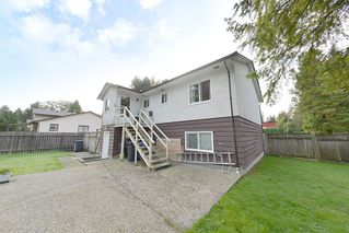Photo 25: 3003 DEWDNEY TRUNK ROAD: House for sale : MLS®# V1089091