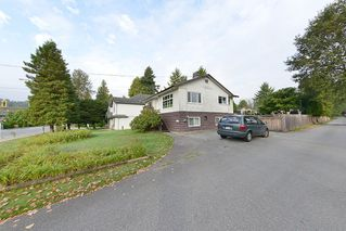 Photo 29: 3003 DEWDNEY TRUNK ROAD: House for sale : MLS®# V1089091