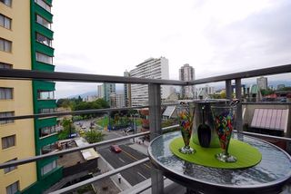 Photo 10: 601 1762 DAVIE Street in Vancouver: West End VW Condo for sale (Vancouver West)  : MLS®# R2195304