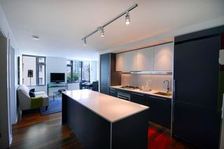 Photo 1: 601 1762 DAVIE Street in Vancouver: West End VW Condo for sale (Vancouver West)  : MLS®# R2195304
