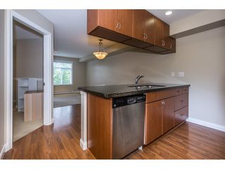 "Photo 4: 320 5516 198 Street in Langley: Langley City Condo for sale in ""MADISON VILLAS"" : MLS®# R2195126"