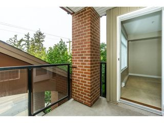 "Photo 18: 320 5516 198 Street in Langley: Langley City Condo for sale in ""MADISON VILLAS"" : MLS®# R2195126"