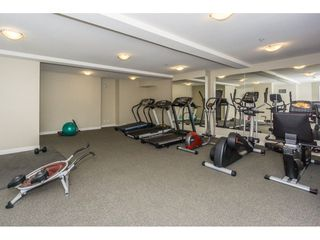 """Photo 19: 320 5516 198 Street in Langley: Langley City Condo for sale in """"MADISON VILLAS"""" : MLS®# R2195126"""