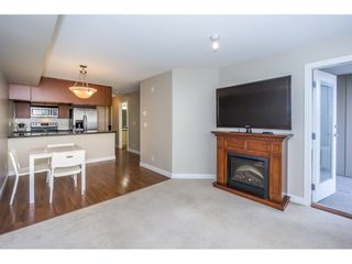"Photo 8: 320 5516 198 Street in Langley: Langley City Condo for sale in ""MADISON VILLAS"" : MLS®# R2195126"