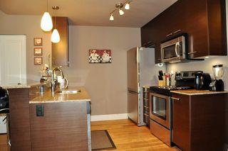 Photo 6: 103 2343 ATKINS Avenue in Port Coquitlam: Central Pt Coquitlam Condo for sale : MLS®# R2197287