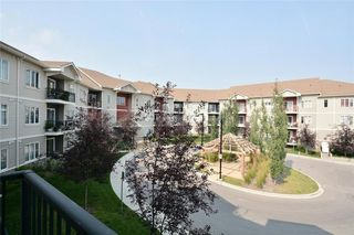 Photo 25: 1231 1540 SHERWOOD Boulevard NW in Calgary: Sherwood Condo for sale : MLS®# C4133168
