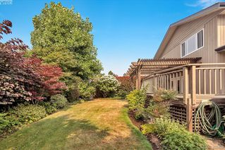 Photo 20: 2229 Lifton Pl in VICTORIA: SE Arbutus Single Family Detached for sale (Saanich East)  : MLS®# 768469