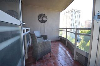 Photo 17: 1406 9633 MANCHESTER DRIVE in Burnaby: Cariboo Condo for sale (Burnaby North)  : MLS®# R2193705