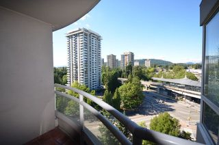 Photo 18: 1406 9633 MANCHESTER DRIVE in Burnaby: Cariboo Condo for sale (Burnaby North)  : MLS®# R2193705